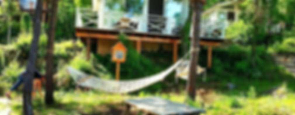 SAKLI GÖL EVLERİ – Saklı Göl Evleri: modern tarz Evler