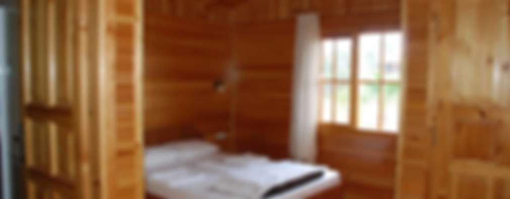 Özge Hotel & Bungalow – Özge Bungalow:  tarz Oteller
