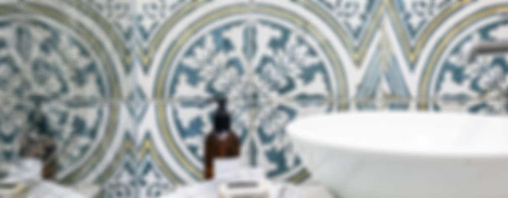 غسل خانہ  by Odwzorowanie