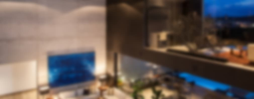 16 salas de doble altura: Â¡modernas y espectaculares!