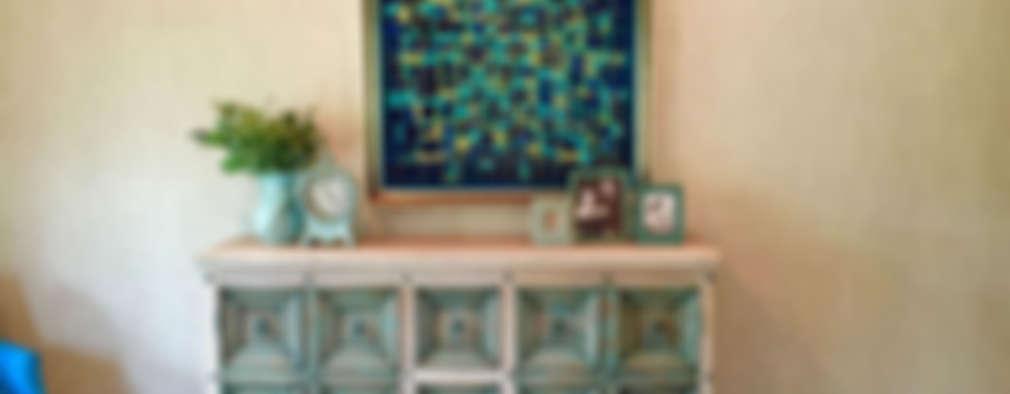 Ideas Y Colores Para Decorar Los Interiores De Tu Casa
