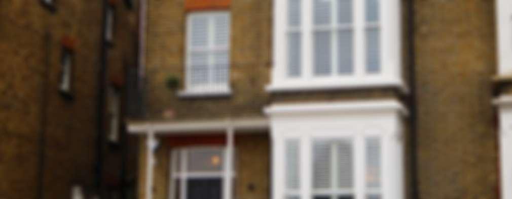 房子 by HollandGreen