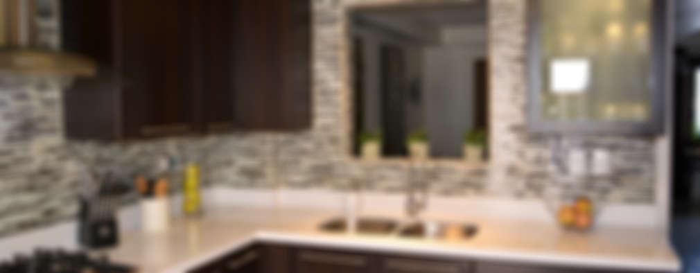 9 ideas para remodelar tu cocina con poco presupuesto