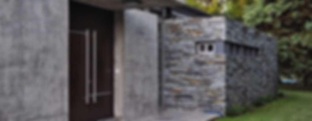 Los 10 mejores revestimientos para tus paredes exteriores - Loseta para exteriores ...