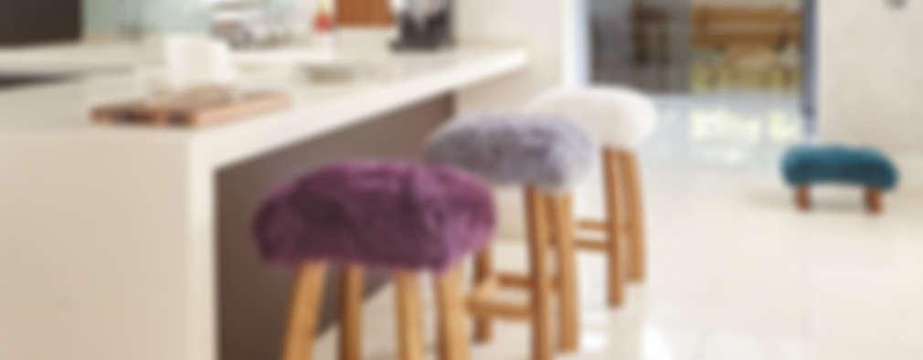 Praktisch: 10 kreative Deko-Ideen für deine kleine Küche