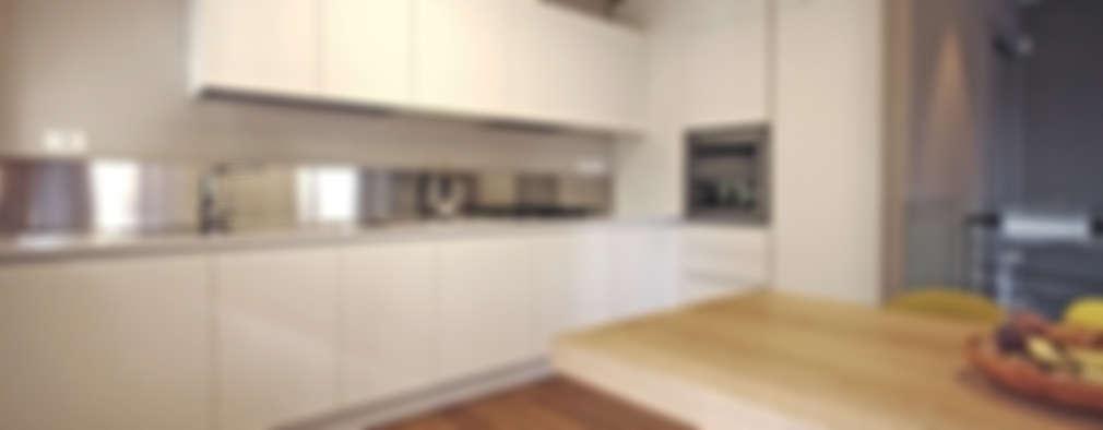 Divisione Intelligente tra Cucina e Soggiorno a Chieti