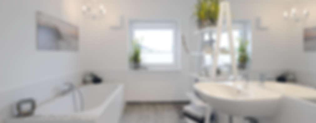Danhaus GmbH: modern tarz Banyo