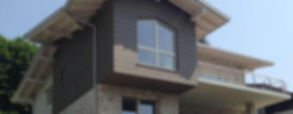 Quanto costa veramente una casa prefabbricata in italia for Quanto costruire una casa in stile artigiano