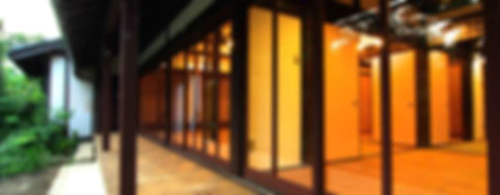 в . Автор – 石井建築設計事務所