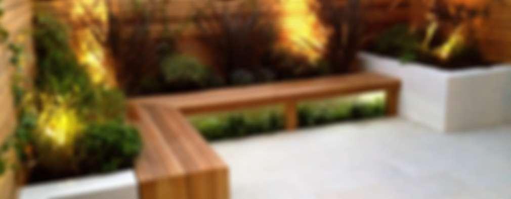 7 Tips para iluminar el patio de la manera adecuada
