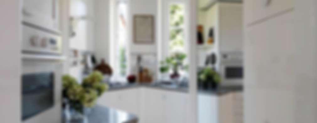 7 moderne Traumküchen im Kleinformat