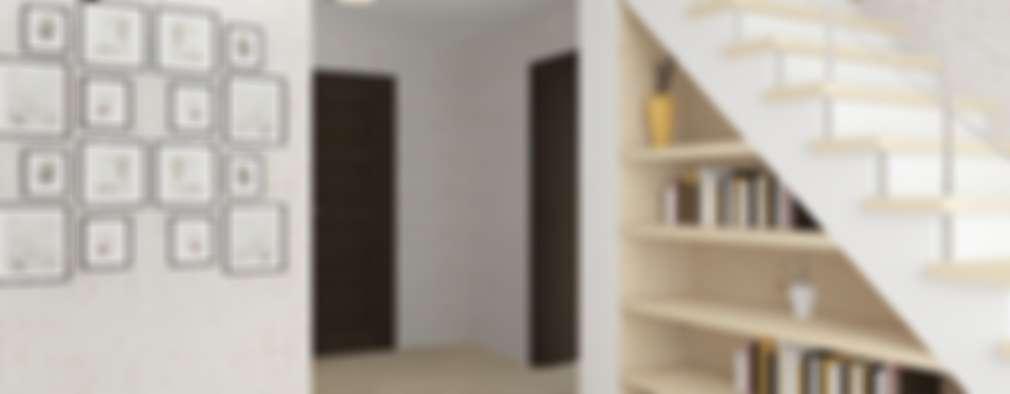 Corridor & hallway by Design Rules