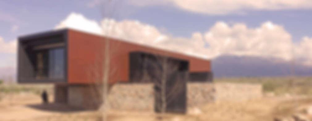 modern Houses by A4estudio