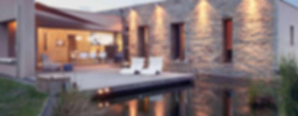 15 idee per illuminare la tua casa per farla sembrare - Idee per illuminare casa ...