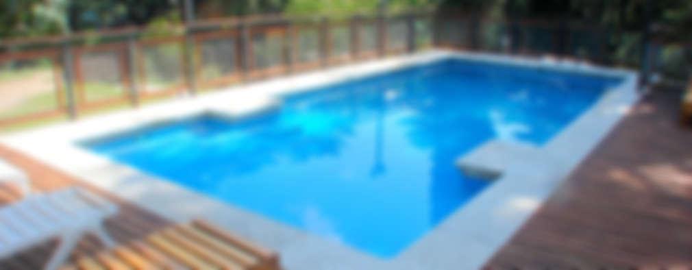 C mo limpiar el agua de la piscina sin tener que - Como limpiar el fondo de una piscina ...