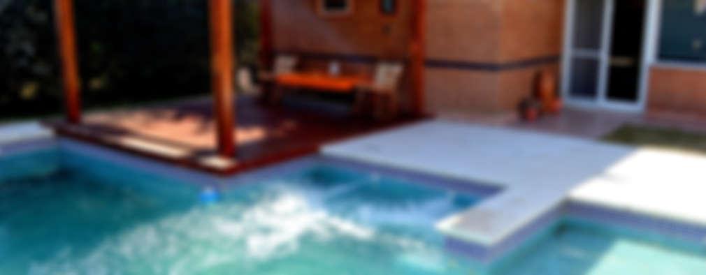 7 ideas geniales para arreglar un patio con piscina for Ideas para arreglar un patio