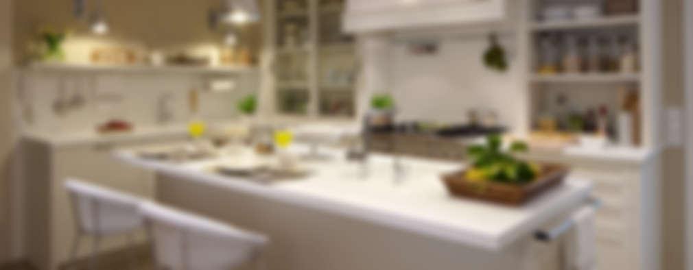 47 Cucine Rustiche Country Calde e Accoglienti