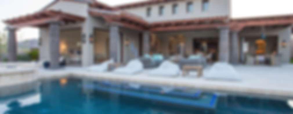 19 casas de estilo colonial que debes ver antes de diseñar tu hogar