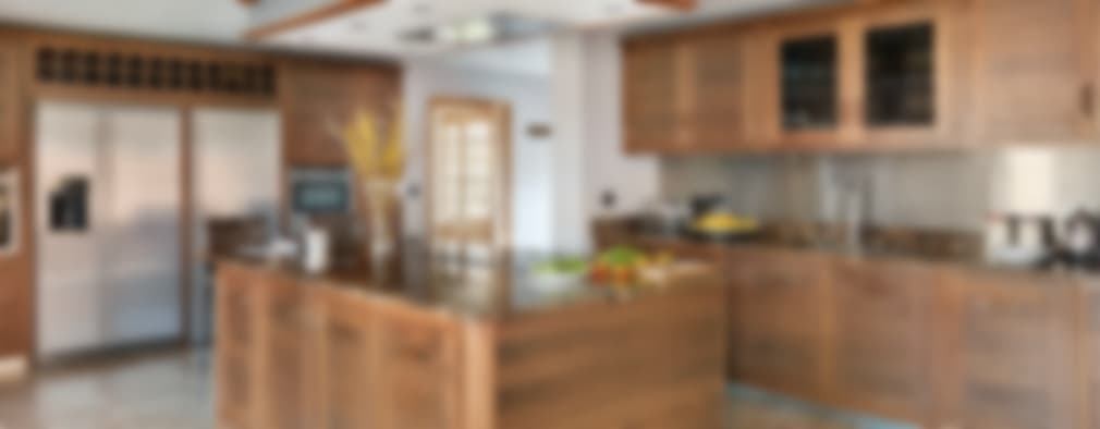 modern Kitchen by Davonport