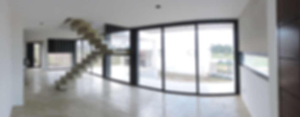 Pisos de concreto pulido 18 ideas que te van a encantar for Piso de concreto pulido