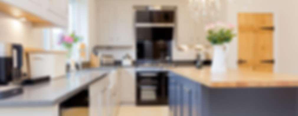 10 cucine che sanno essere classiche e moderne allo stesso tempo