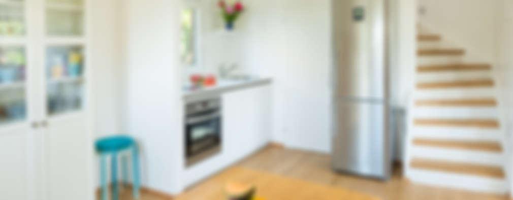 廚房 by UNA plant