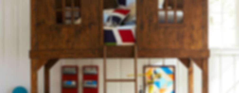 Çelebi Ahşap & İç Dekorasyon ve Tasarım – Çelebi Ahşap & İç Dekorasyon: modern tarz Çocuk Odası