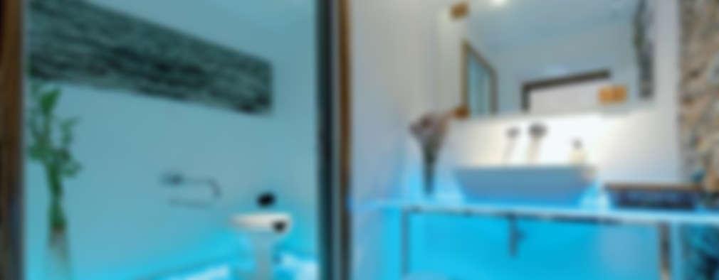 حمام تنفيذ Rimini Baustoffe GmbH