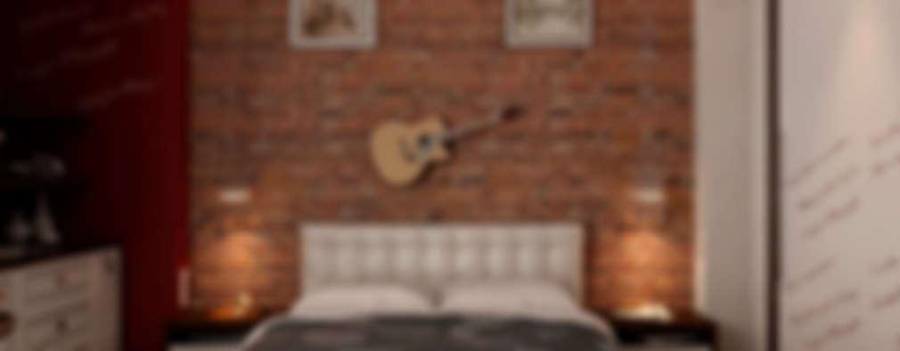 غرفة نوم تنفيذ GP-ARCH