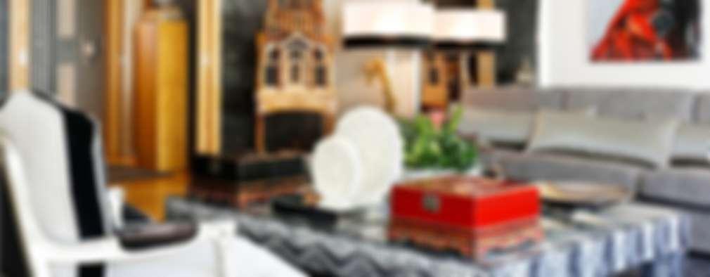 غرفة المعيشة تنفيذ 3L, Arquitectura e Remodelação de Interiores, Lda