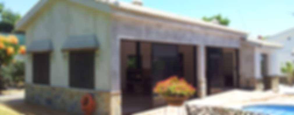 Casas de estilo clásico por gsformato
