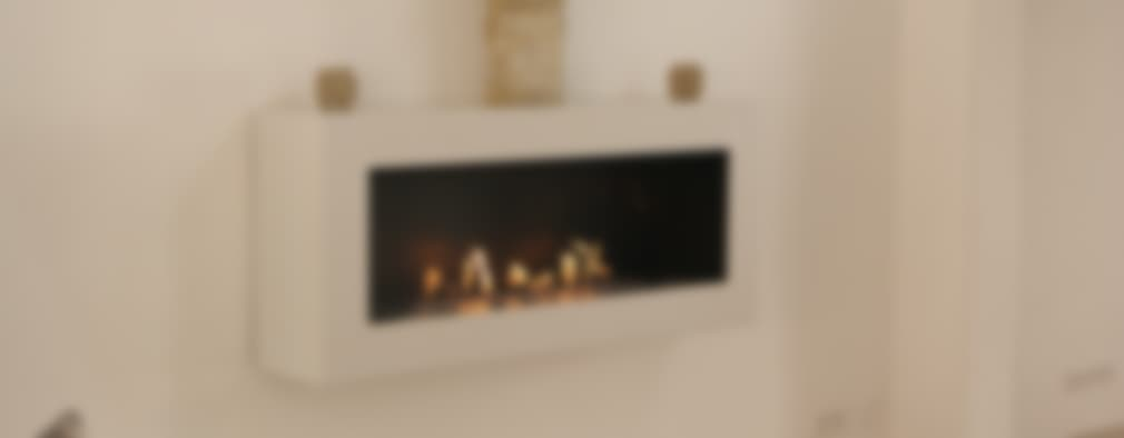 Para todo el a o 7 dise os de chimeneas decorativas - Accesorios para chimeneas decorativas ...