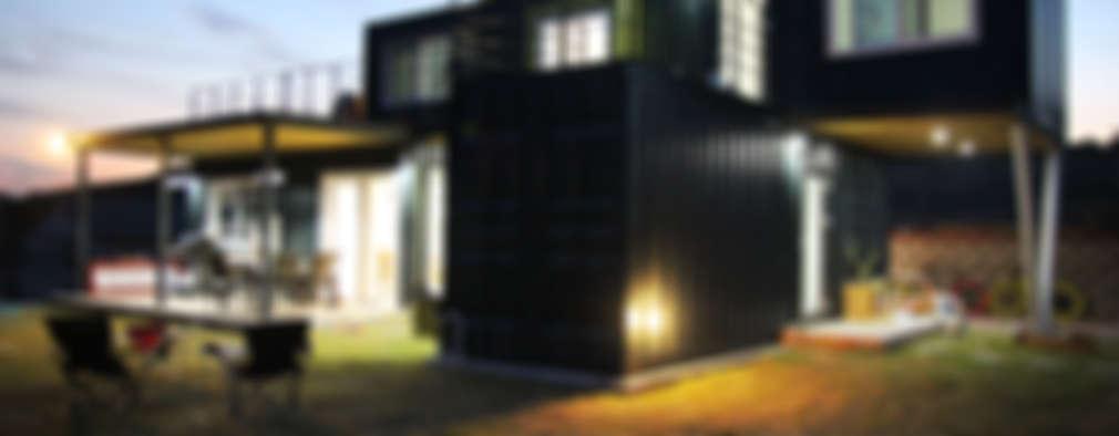 homify의  주택