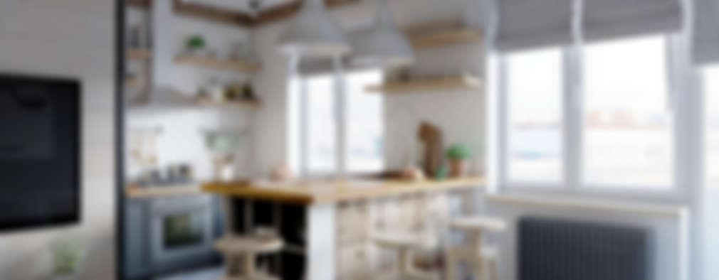 7 piccole case che vorrai comprare per te for Piccole case in stile ranch