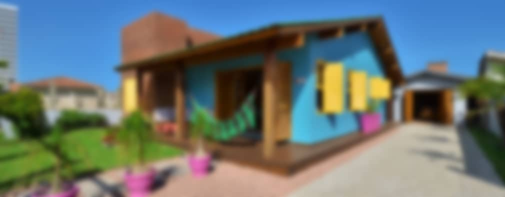 tropical Houses by Arquitetando ideias