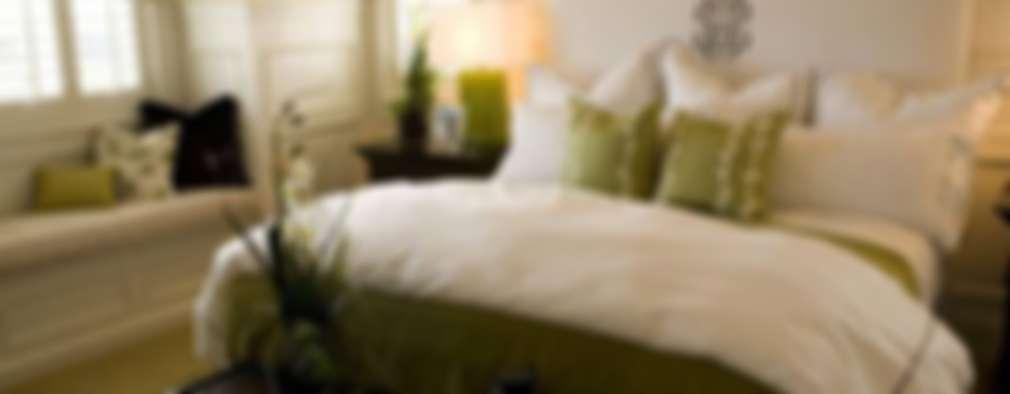 classic Bedroom by Arkiurbana