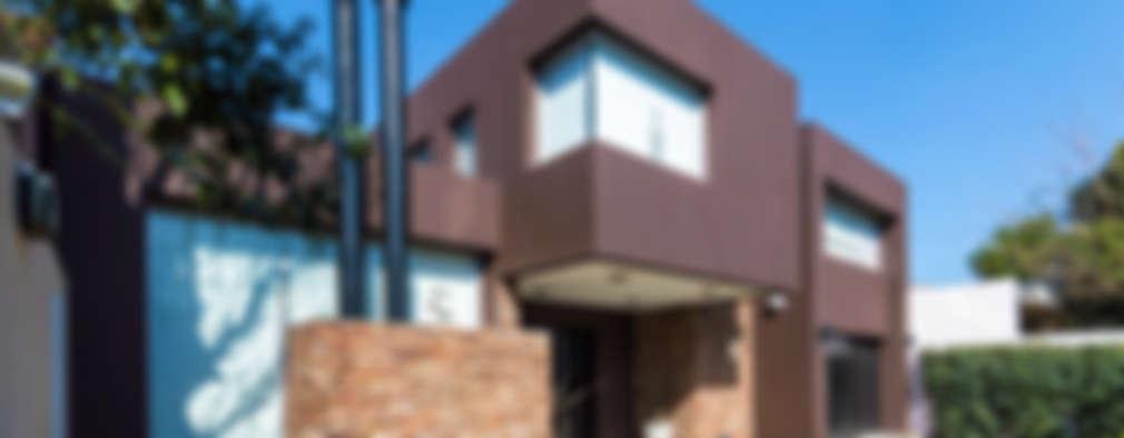 Cómo construir una casa en la Argentina de hoy?