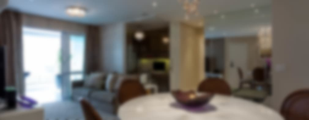 تنفيذ Martins Valente Arquitetura e Interiores