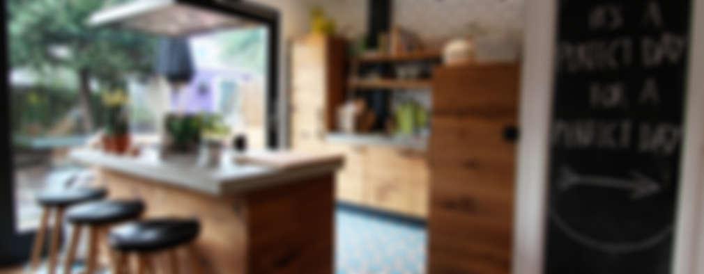 7 Idee per Rinnovare la Cucina Spendendo Poco