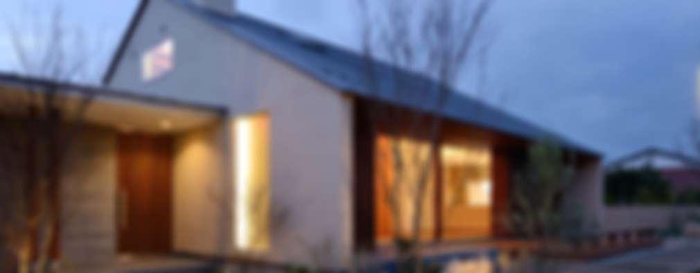 skandinavische Häuser von 澤村昌彦建築設計事務所