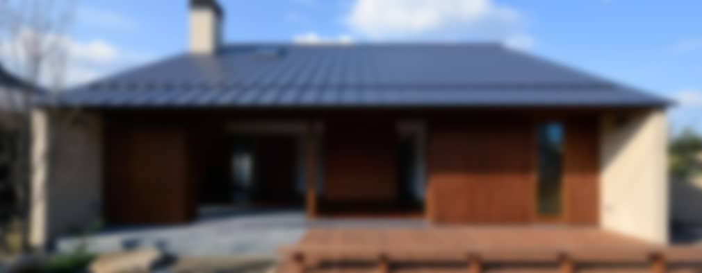 scandinavian Houses by 澤村昌彦建築設計事務所