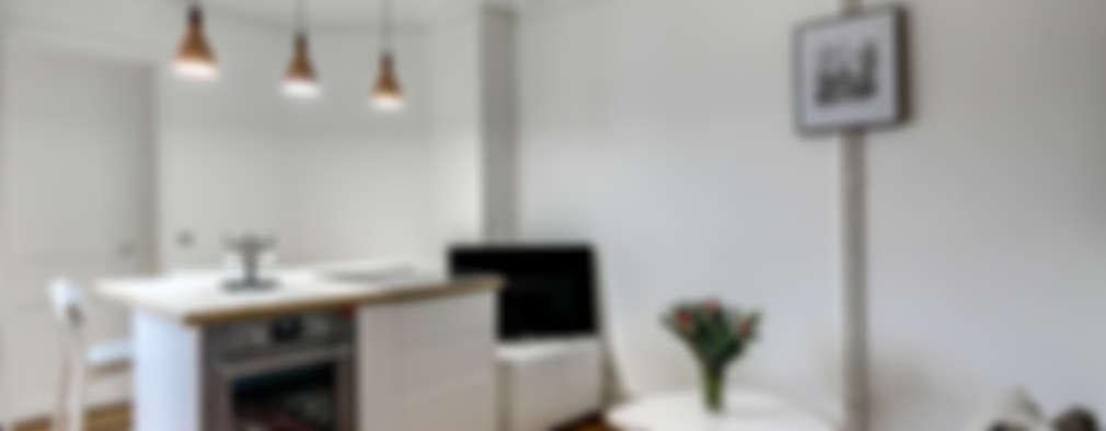 Dapur by Transition Interior Design