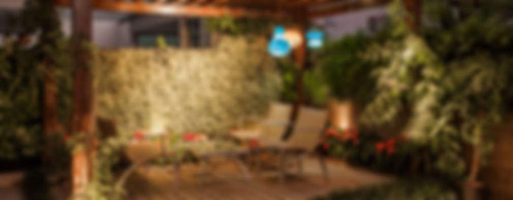 12 ideas geniales para arreglar el patio de tu casa for Ideas para arreglar tu casa