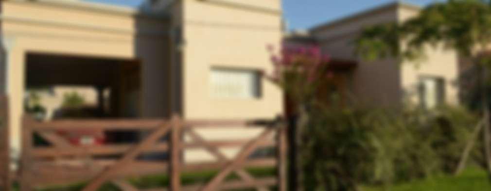 Vivienda: Casas de estilo clásico por GD Arquitectura, Diseño y Construccion