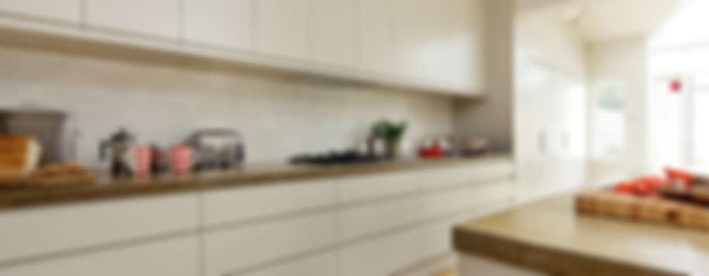 廚房 by Cue & Co of London