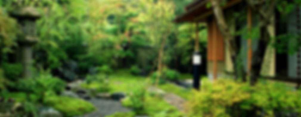 asian Garden by Enatsu Garden Architect / 江夏庭苑事務所