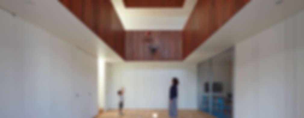 小泉設計室의  피트니스