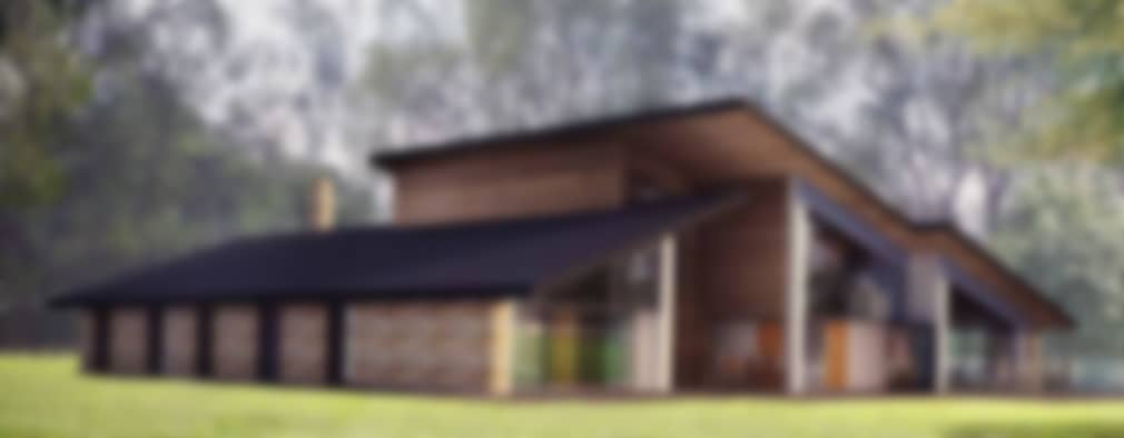 modern Houses by Artform Architects