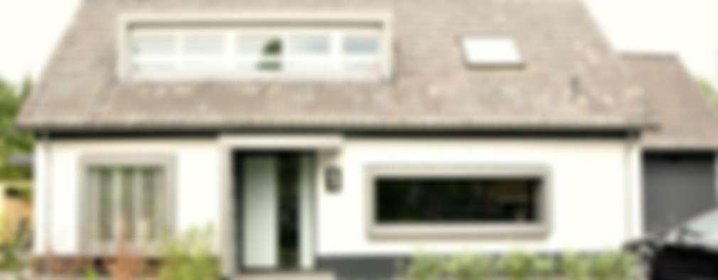 房子 by Atelier09