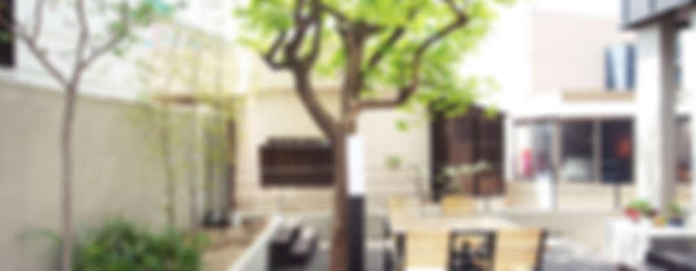 สวน by 로하디자인